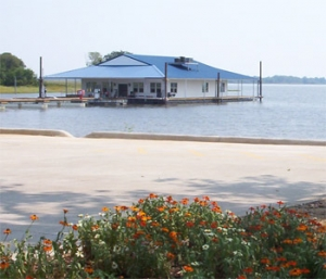 Texoma Marina and Resort